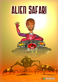 alien safari